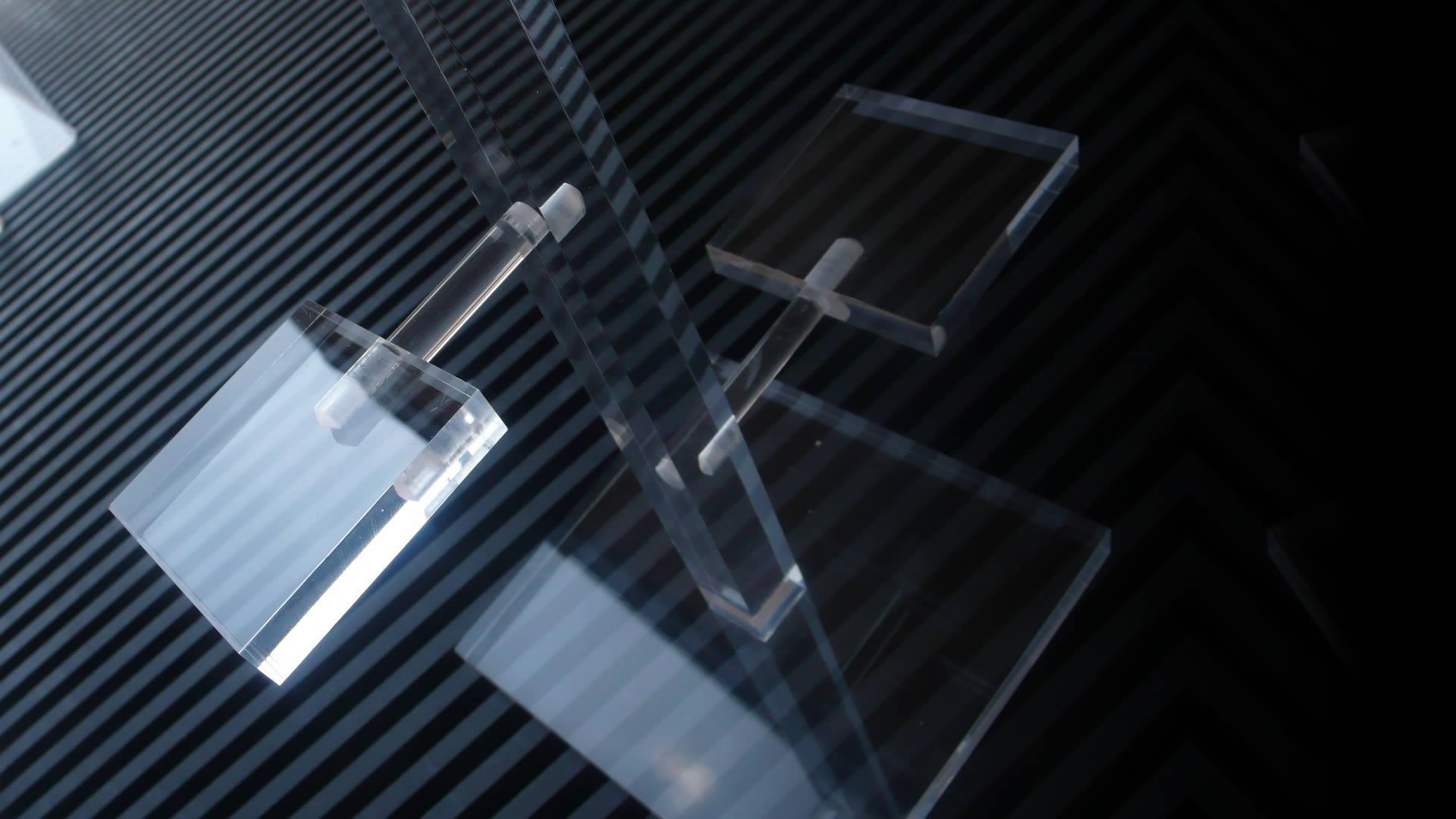 Siamo specializzati in lavorazione di materie plastiche dal 1969.